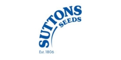 30% Off Suttons Seeds Promo Code (+10 Top Offers) Sep 19 — Knoji