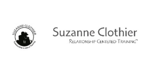 Suzanne Clothier coupon