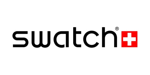 Swatch coupons