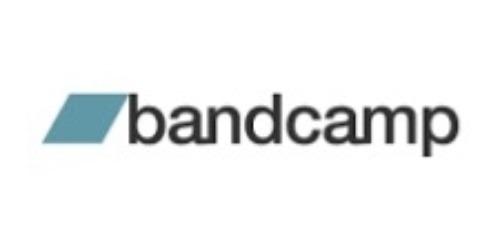 Bandcamp coupon