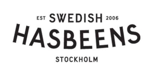 f822ad0e0c 50% Off Swedish Hasbeens Promo Code (+11 Top Offers) Apr 19