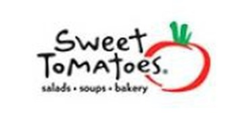 Sweet Tomatoes coupons