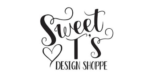 Sweet Ts Design coupon