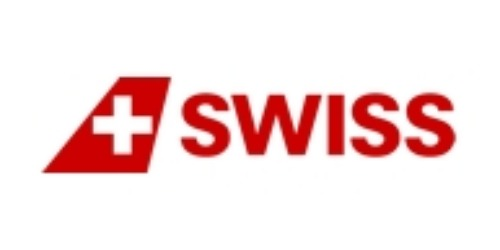 Swiss International Air Lines - FR coupons