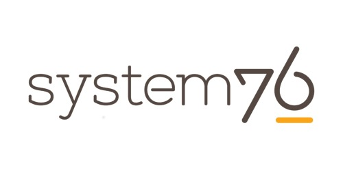 System76 coupons
