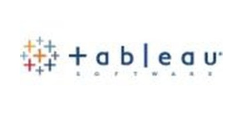 Tableau Software coupons