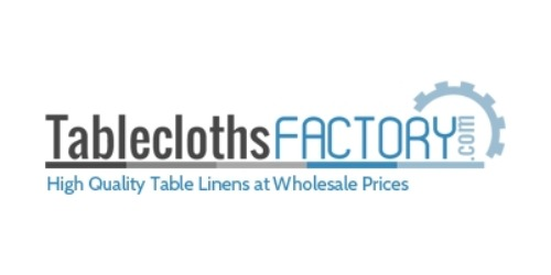 tableclothsfactory coupons