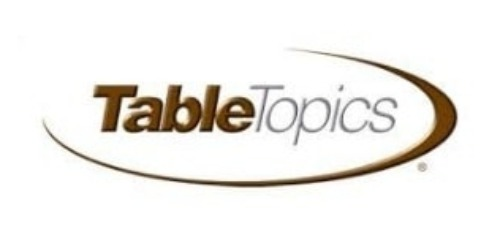 Tabletopics Coupons