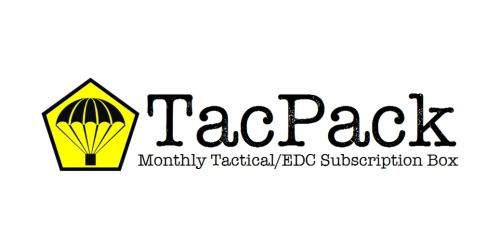 TacPack FAQ & Discussion