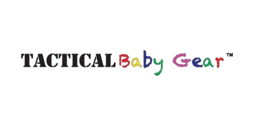 Tactical Baby Gear coupon