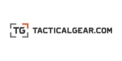 TacticalGear.com coupons