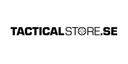 Tactical Store coupon