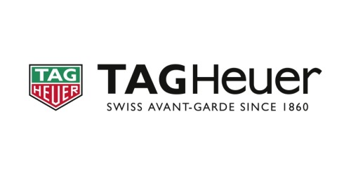 TAG Heuer coupons
