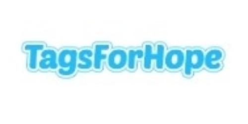 TagsForHope coupon