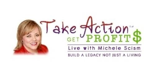 Take Action Get Profits coupons