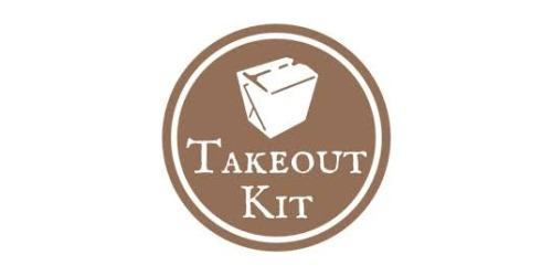 Takeout Kit coupons