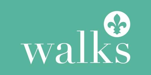 Walks coupon