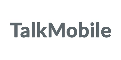 TalkMobile coupons