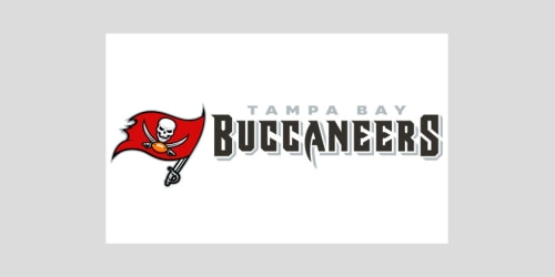 Tampa Bay Buccaneers coupons