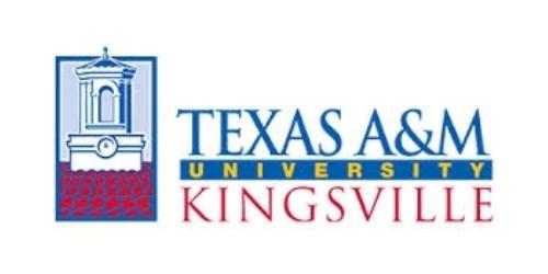 Texas A&M University - Kingsville coupon