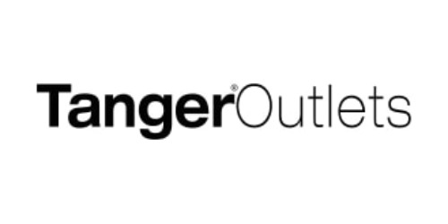 Tanger Outlet coupon