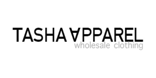 Tasha Apparel coupons