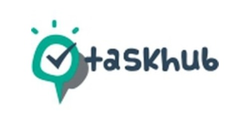 Taskhub coupons