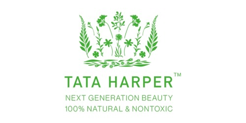 Tata Harper coupons