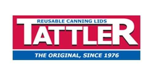 Tattler Reusable Canning Lids coupons