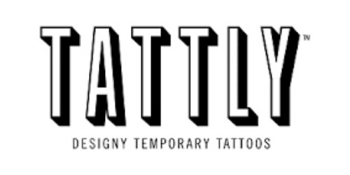 Tattly coupon