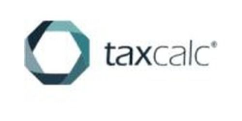 TaxCalc coupons