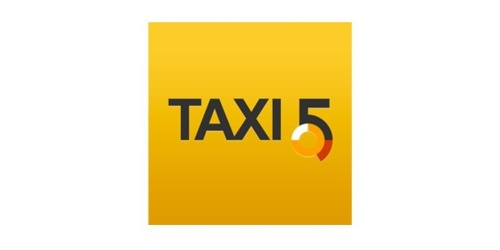 Taxi5 coupons
