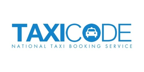 TaxiCode coupons