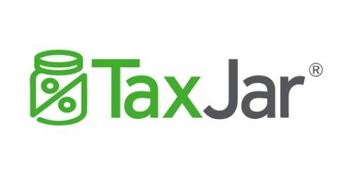 TaxJar coupons