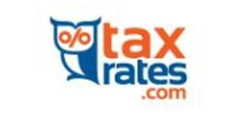 Taxrates.com coupons