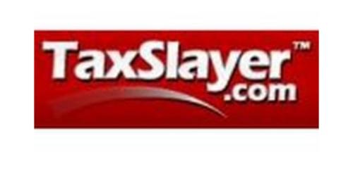 TaxSlayer coupons