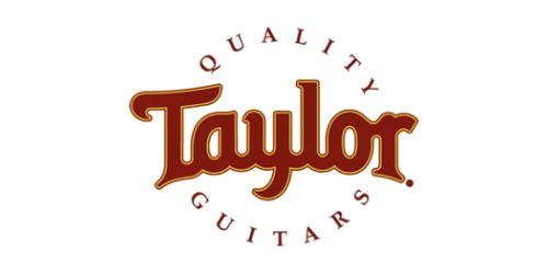 Taylor Guitars coupons