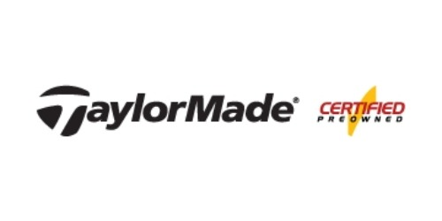 TaylorMade Pre-Owned coupon