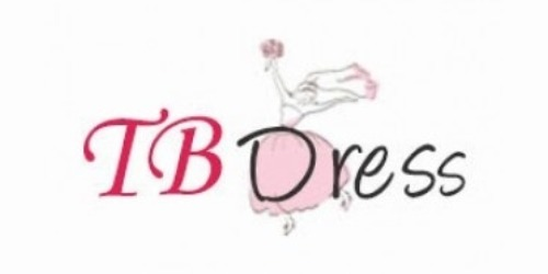 TB Dress coupons