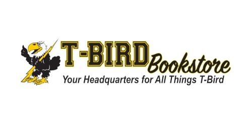 T-bird Bookstore coupons