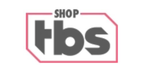 TBS coupon