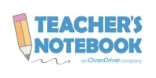 Teachers Notebook coupons