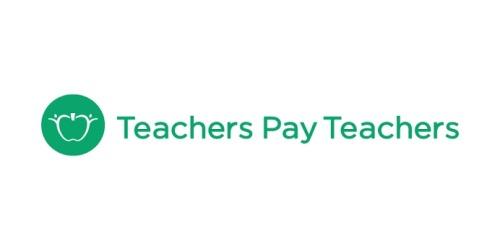 TeachersPayTeachers coupons