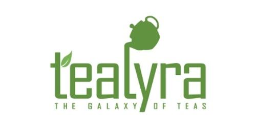 TeaLyra coupons