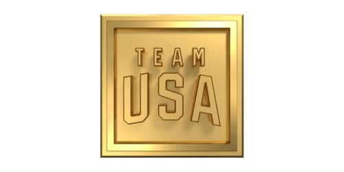 Team USA Shop coupons