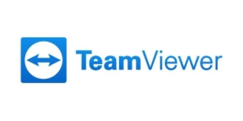 TeamViewer coupons