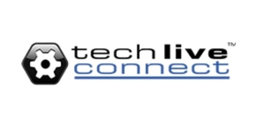 Tech Live Connect coupons
