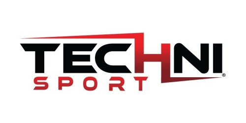 Techni Sport coupon