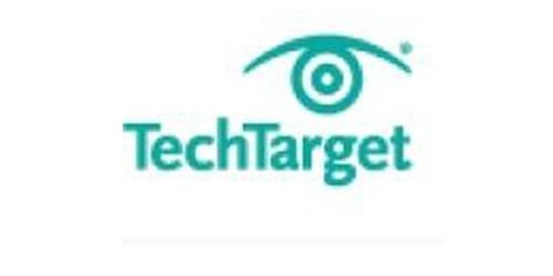 TechTarget coupons