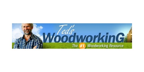 Ted's Woodworking coupons
